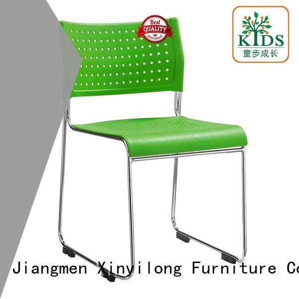 foldable stackable chair wholesale for classroom