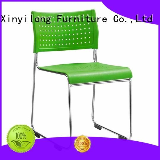 Xinyilong Furniture Brand seat  hinged foldable chairs for sale manufacture