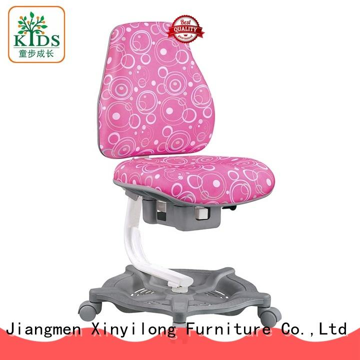 durable height adjustable kids chairs supplier for kids