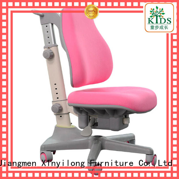 Xinyilong Furniture healthy student chair high quality for kids
