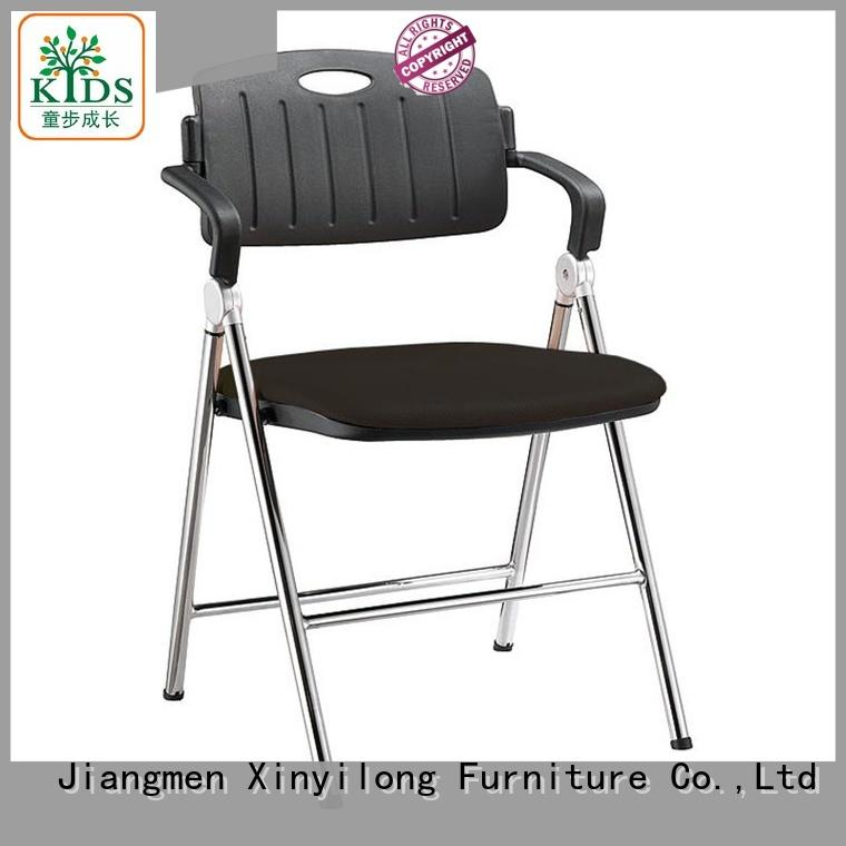 foldable stackable chair wholesale for college