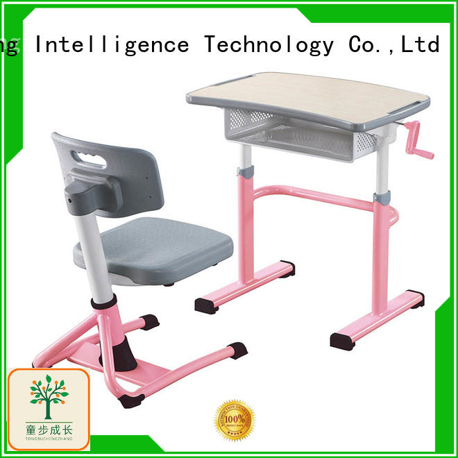 foldable kids school furniture factory