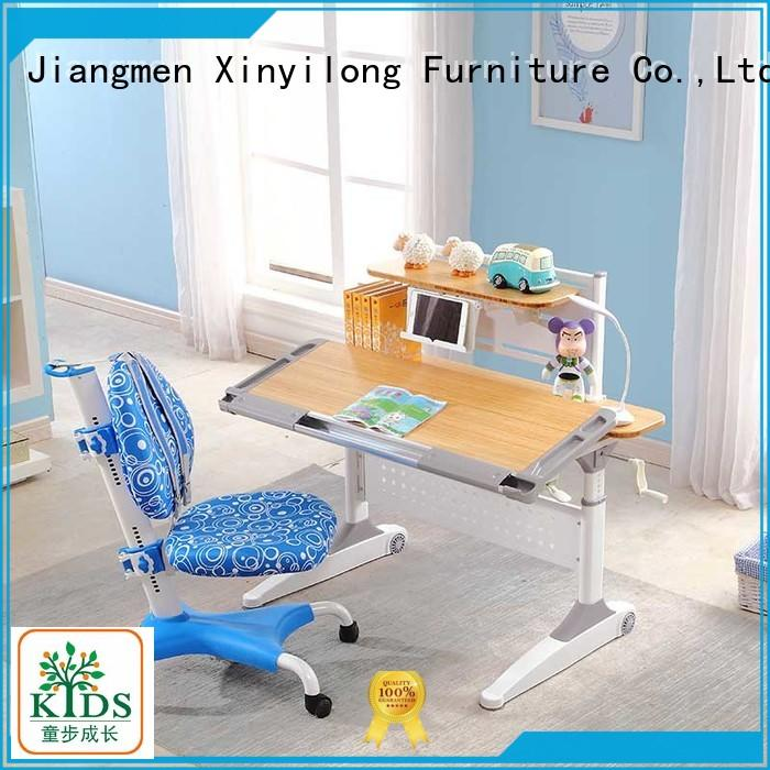 washable study desk high quality for kids