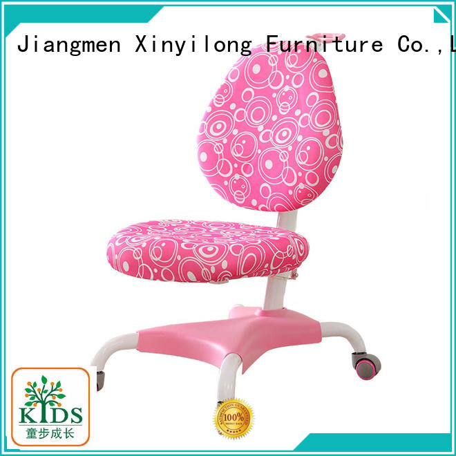 Xinyilong Furniture study chair high quality for children