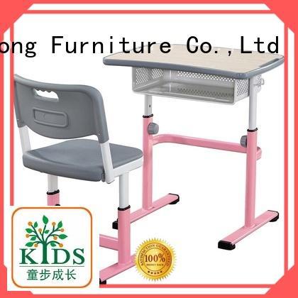 Xinyilong Furniture popular student furniture height adjustable