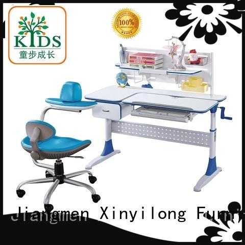 Xinyilong Furniture study table design for bedroom manufacturer for school