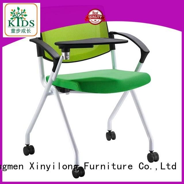 Xinyilong Furniture visitor chair wholesale for classroom