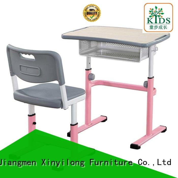 Xinyilong Furniture comfortable modern school furniture for sale for college