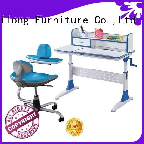 Xinyilong Furniture Brand reading top work study table furniture design