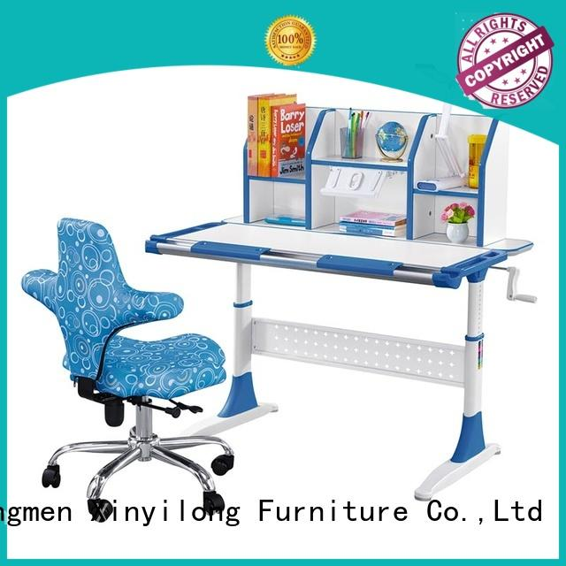 Xinyilong Furniture washable home office study furniture drawing for home