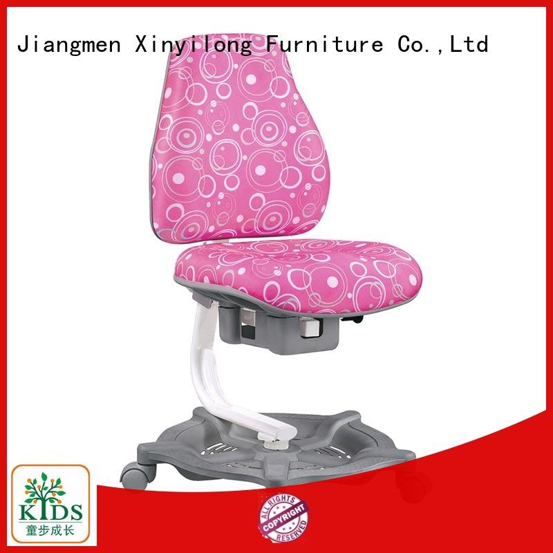 Xinyilong Furniture stable best study chair for students with wheel for studry room