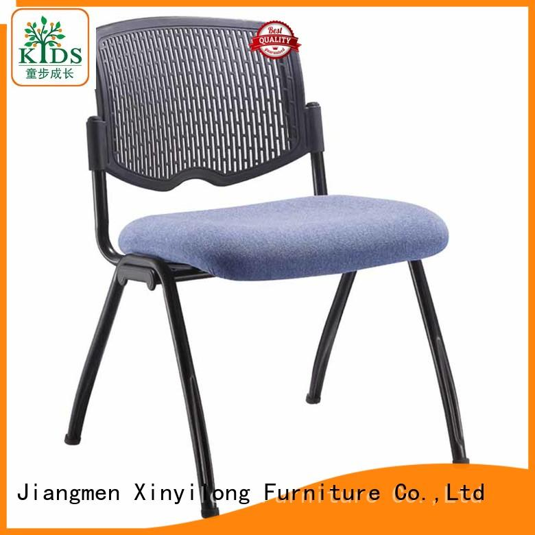 Xinyilong Furniture stackable chair supplier for lecture