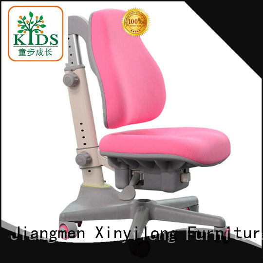 stable study chair for students supplier for children