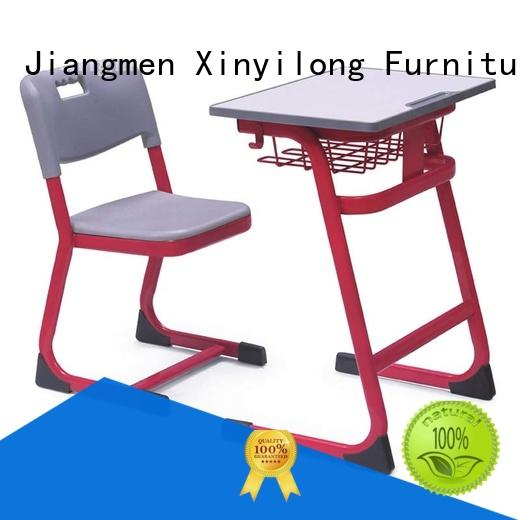 Custom chair school furniture direct front Xinyilong Furniture