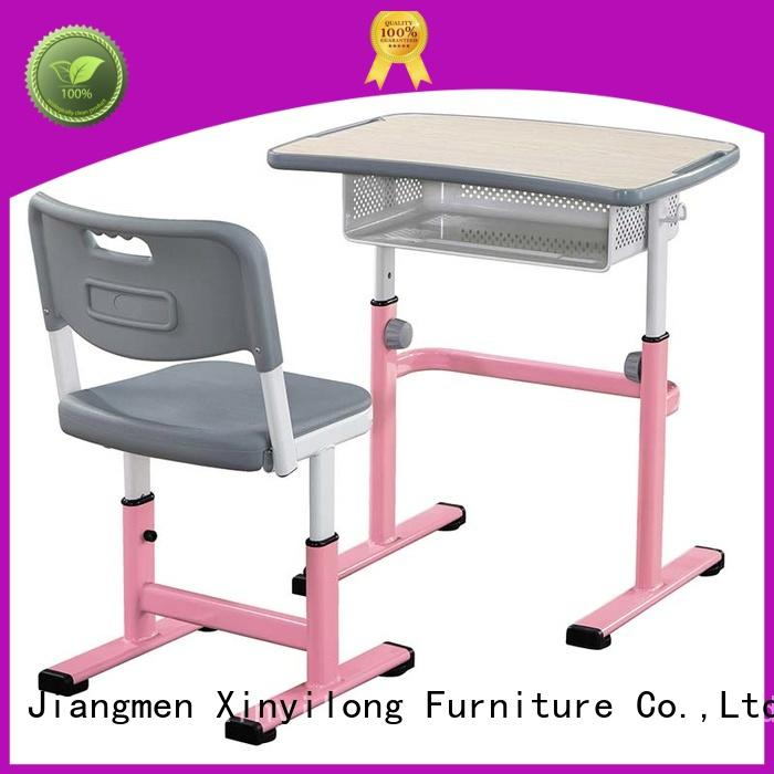 Xinyilong Furniture comfortable school furniture canada factory for lecture