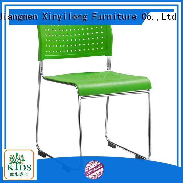 Xinyilong Furniture foldable meeting chair high quality for lecture