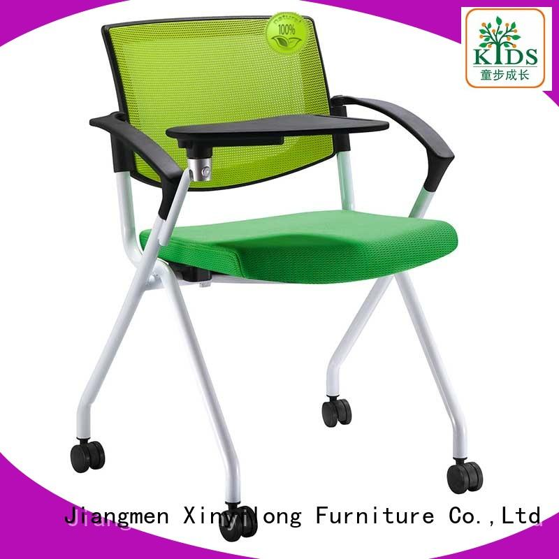 practical visitor chair high quality for classroom