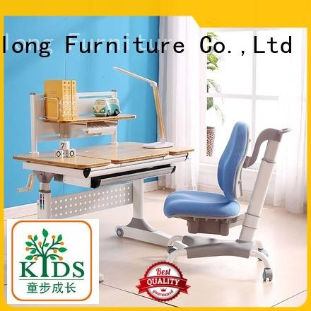 Xinyilong Furniture popular table and chair set with storage for home