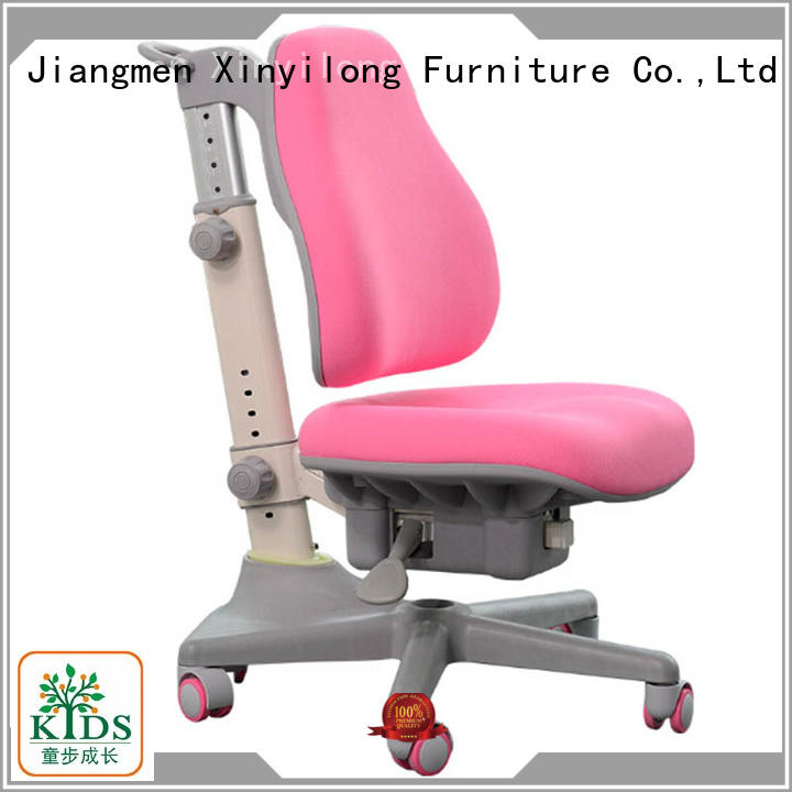 Xinyilong Furniture healthy kids study chair high quality for home