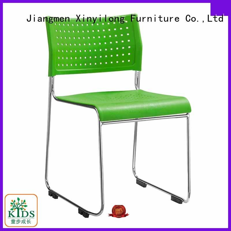 where to buy folding chairs braced national Xinyilong Furniture Brand foldable chairs for sale