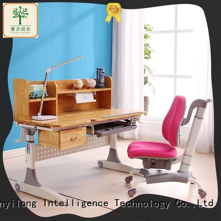 TBCZ study table for bed high quality for home