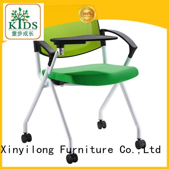 Xinyilong Furniture practical nesting chair supplier for classroom