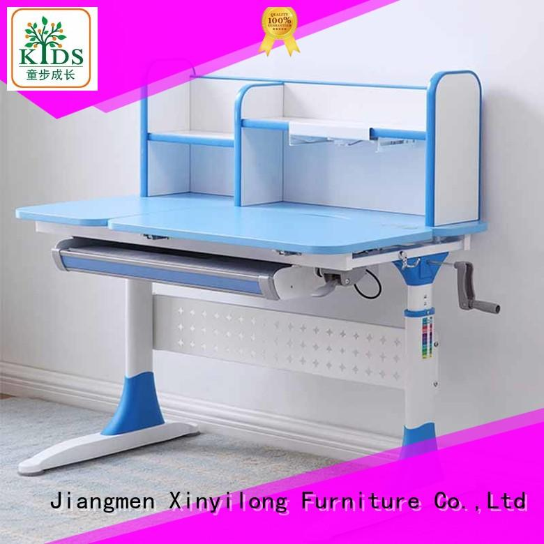 Xinyilong Furniture healthy study desk for sale for kids
