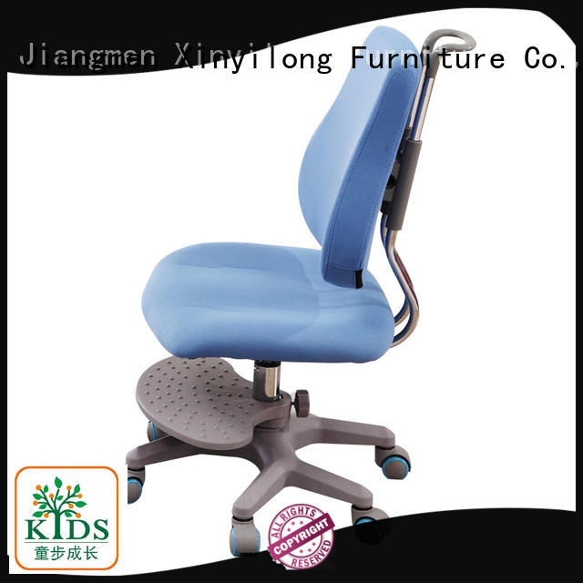 Xinyilong Furniture durable student chair supplier for kids