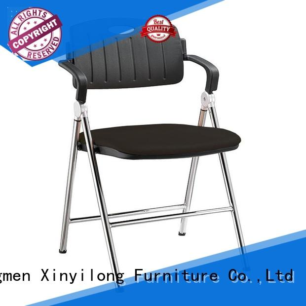 comfortable comfortable folding chairs supplier for students