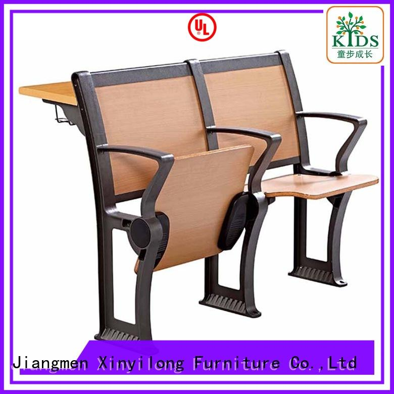 Xinyilong Furniture professional school furniture suppliers for sale for lecture