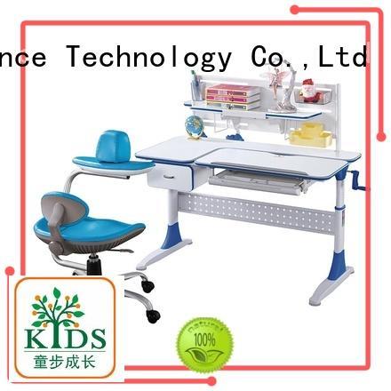 ergonomic white office furniture manufacturer for school