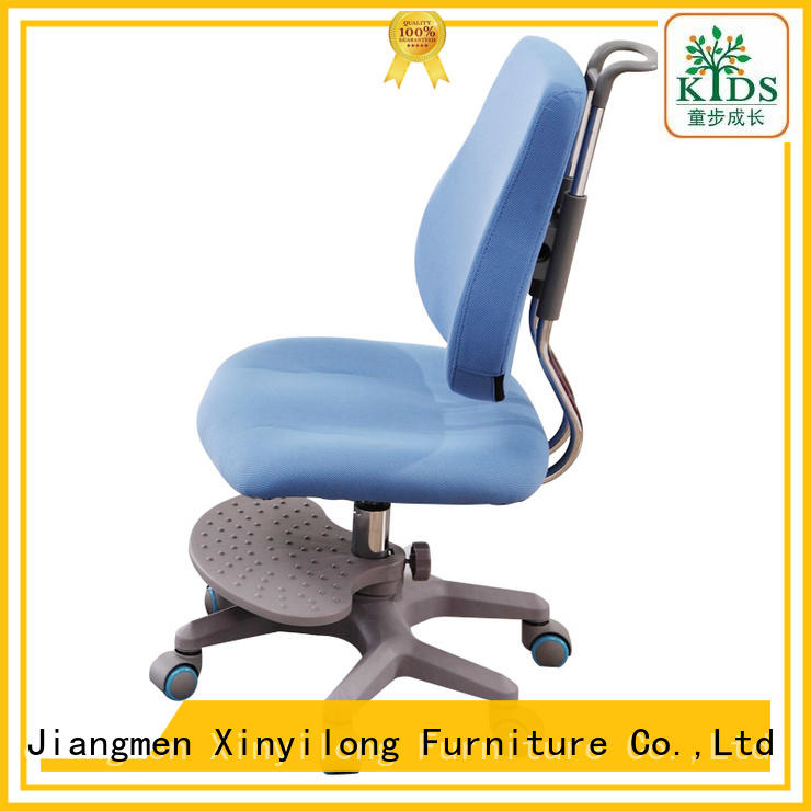 Xinyilong Furniture back best home office chair high quality for children