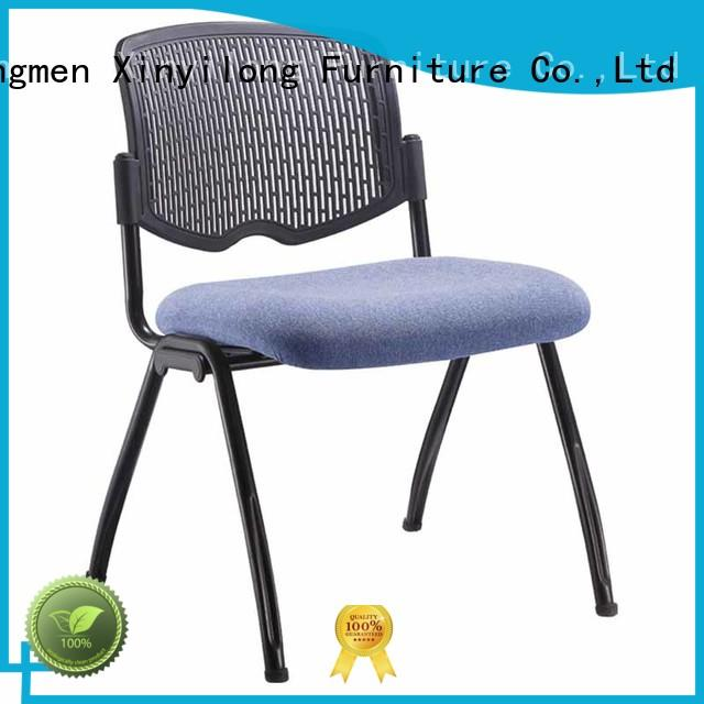 where to buy folding chairs tablet fabric Xinyilong Furniture Brand company