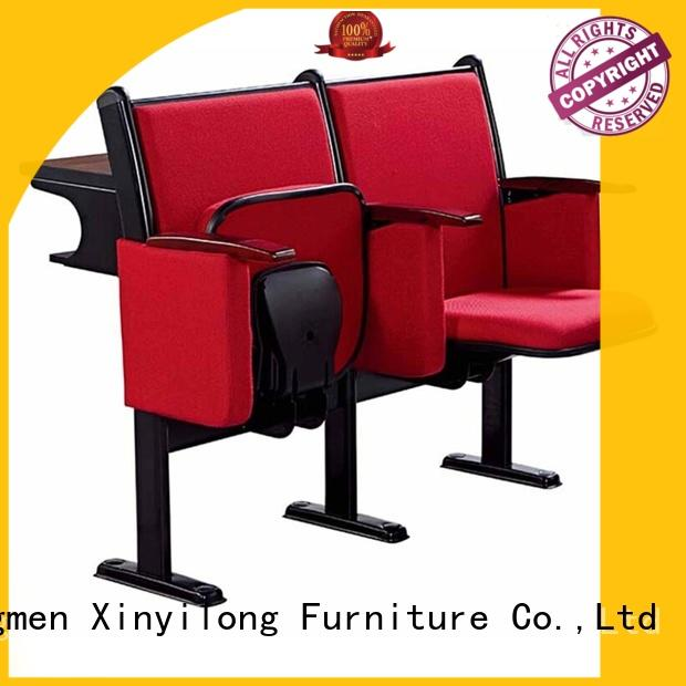Xinyilong Furniture lecture kids desk and chair set onlion for college