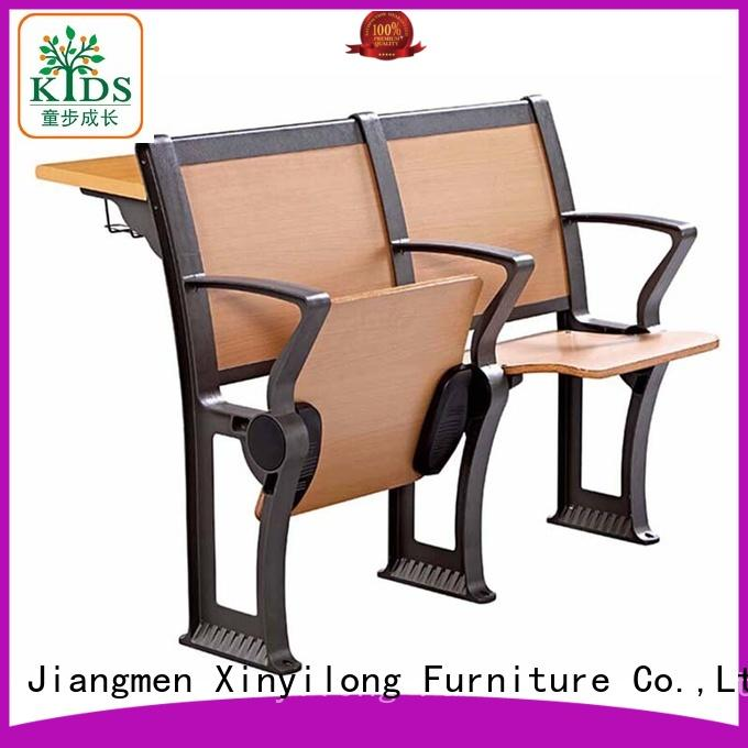Xinyilong Furniture comfortable school furniture for sale height adjustable for classroom