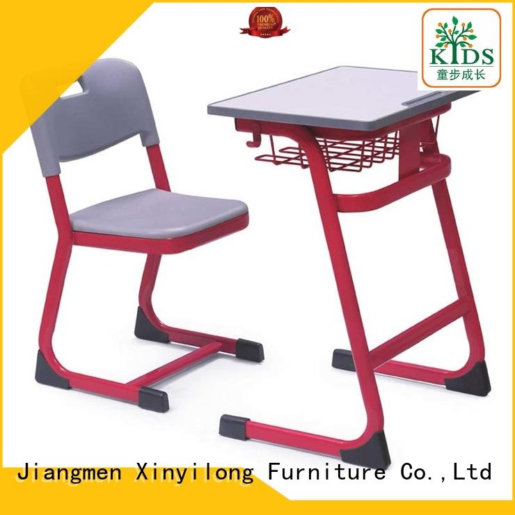 comfortable school furniture factory for college