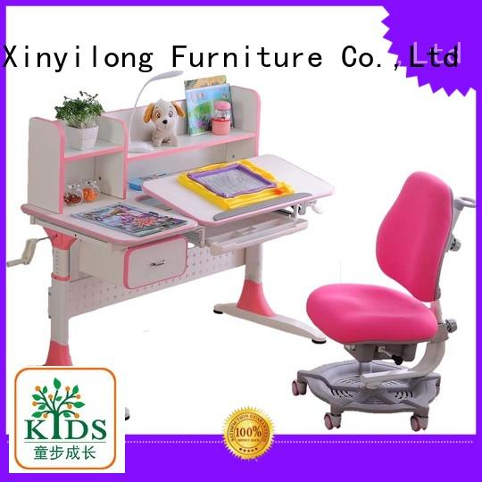 Xinyilong Furniture study table design high quality for school