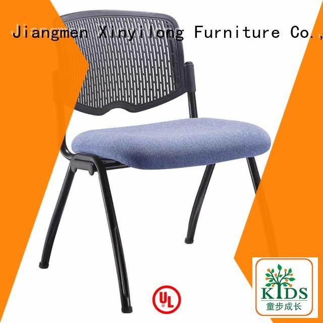 Xinyilong Furniture foldable chair high quality for classroom