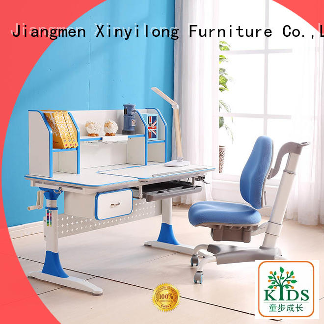Xinyilong Furniture professional simple study table for sale for school