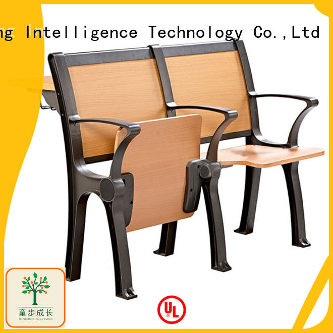 TBCZ popular elementary school furniture factory for lecture