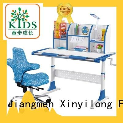 Xinyilong Furniture kids office desk high quality for school