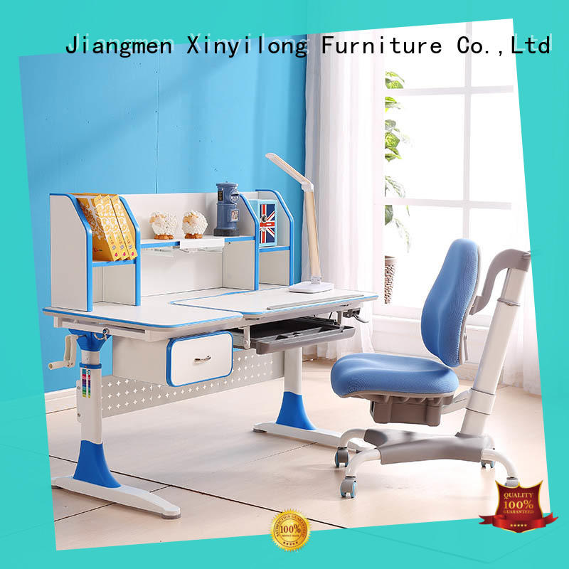 kids reading table and chairs XYL-023-1 for children