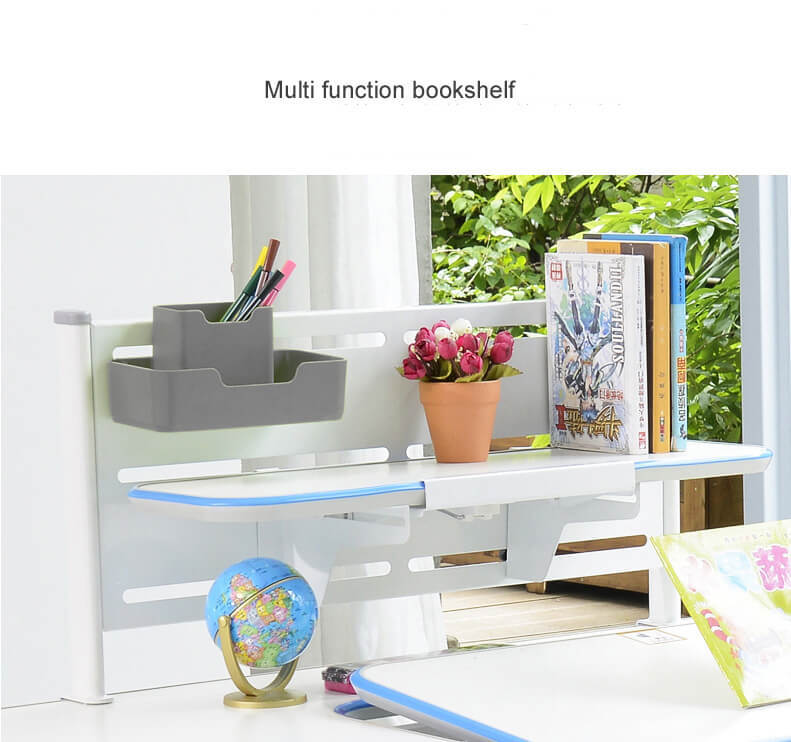 Xinyilong Furniture comfortable study table designs for students with storage for children-3