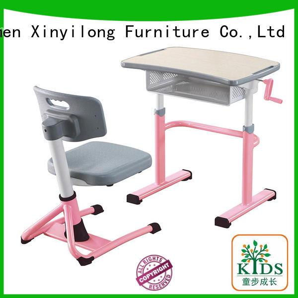 Xinyilong Furniture kids school furniture for sale
