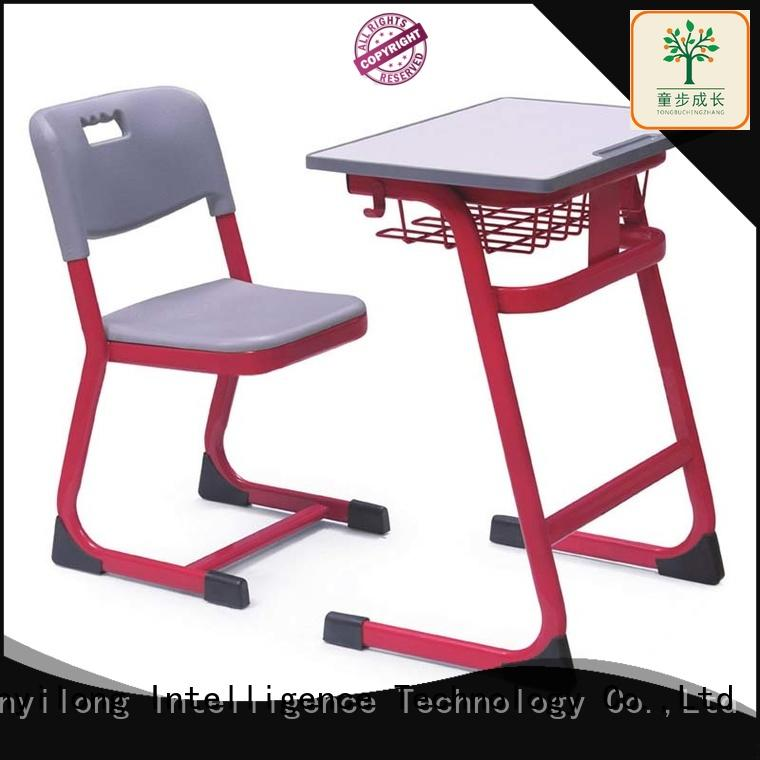 professional classroom table and chair onlion for classroom