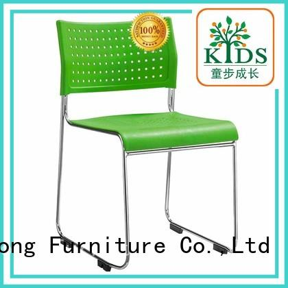Xinyilong Furniture practical meeting chair with wheel for lecture