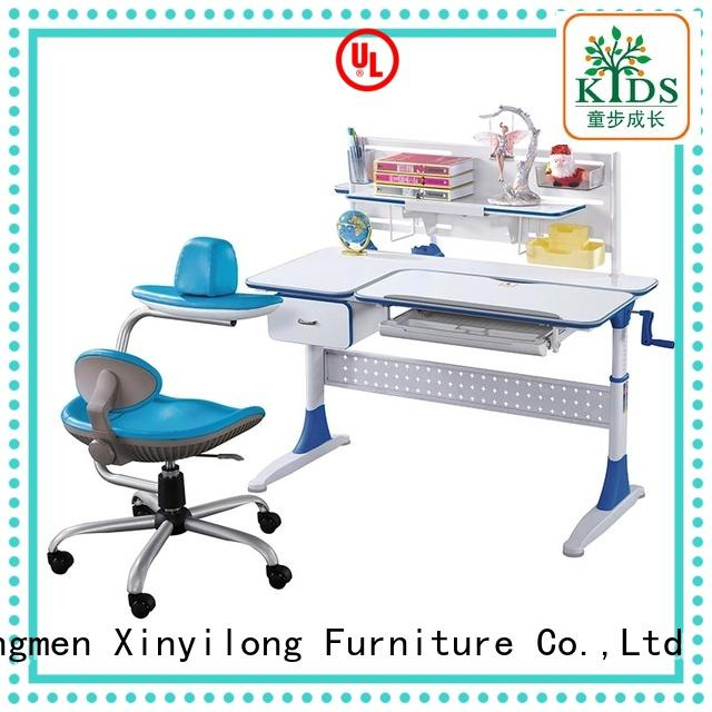 Xinyilong Furniture study table designs for students manufacturer for home