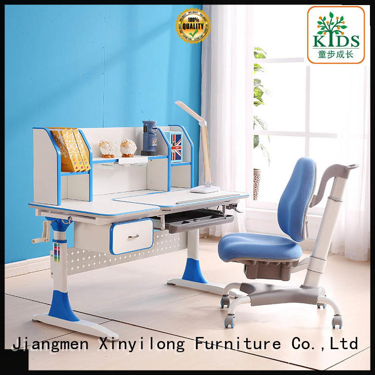 Xinyilong Furniture healthy study table design for bedroom for sale for home