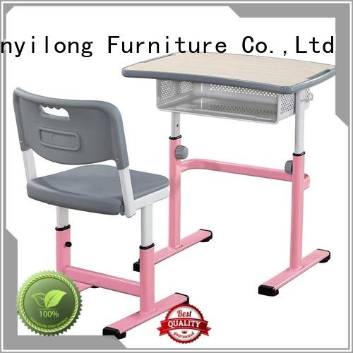 colorful room book school furniture direct single Xinyilong Furniture