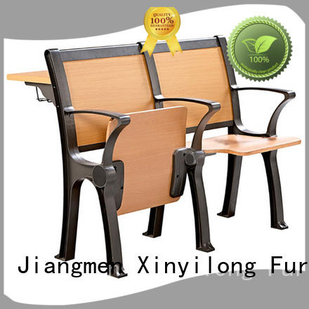 Wholesale quality childrens school desk and chair set book Xinyilong Furniture Brand